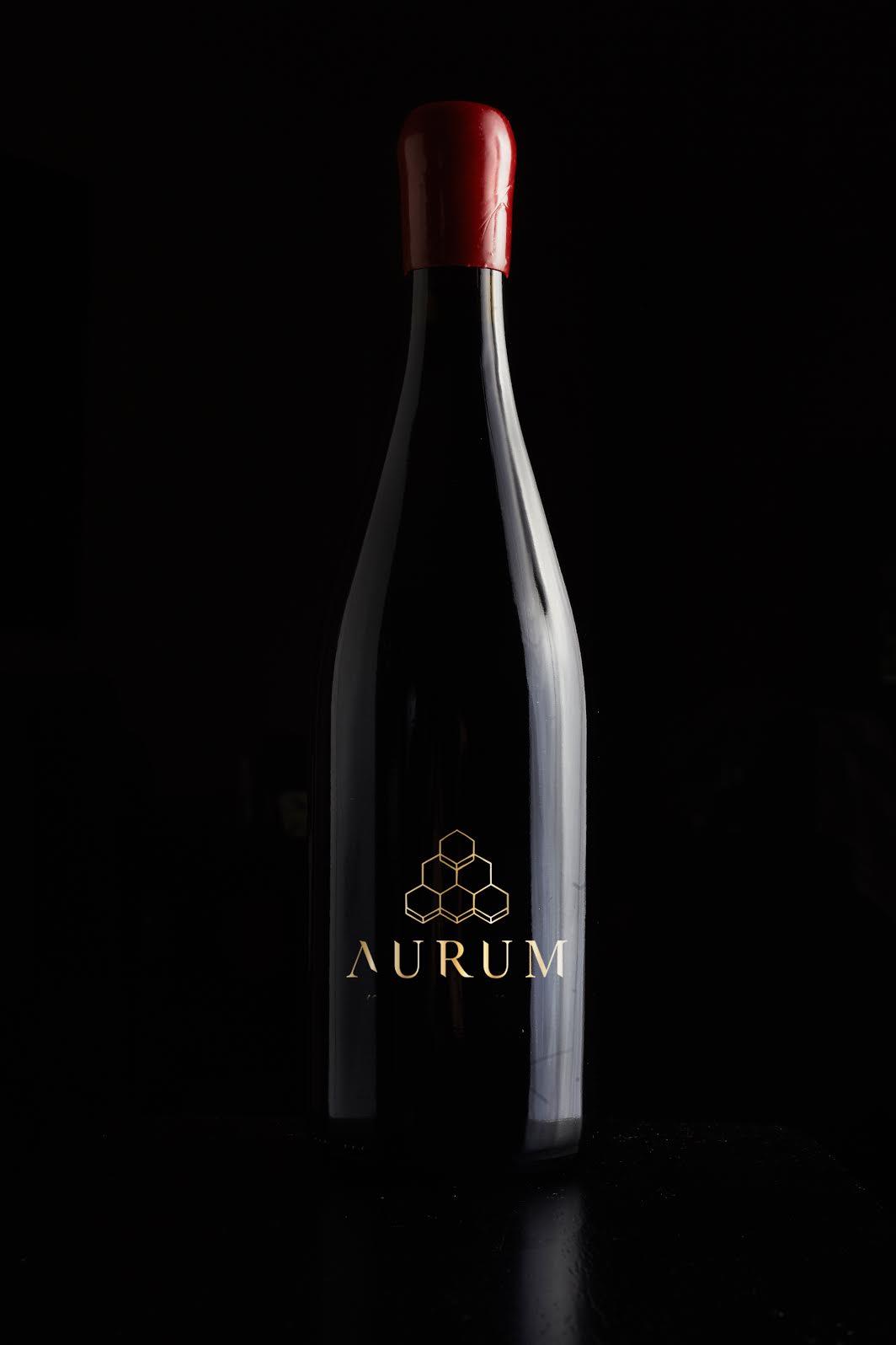 Aurum Ruby Red