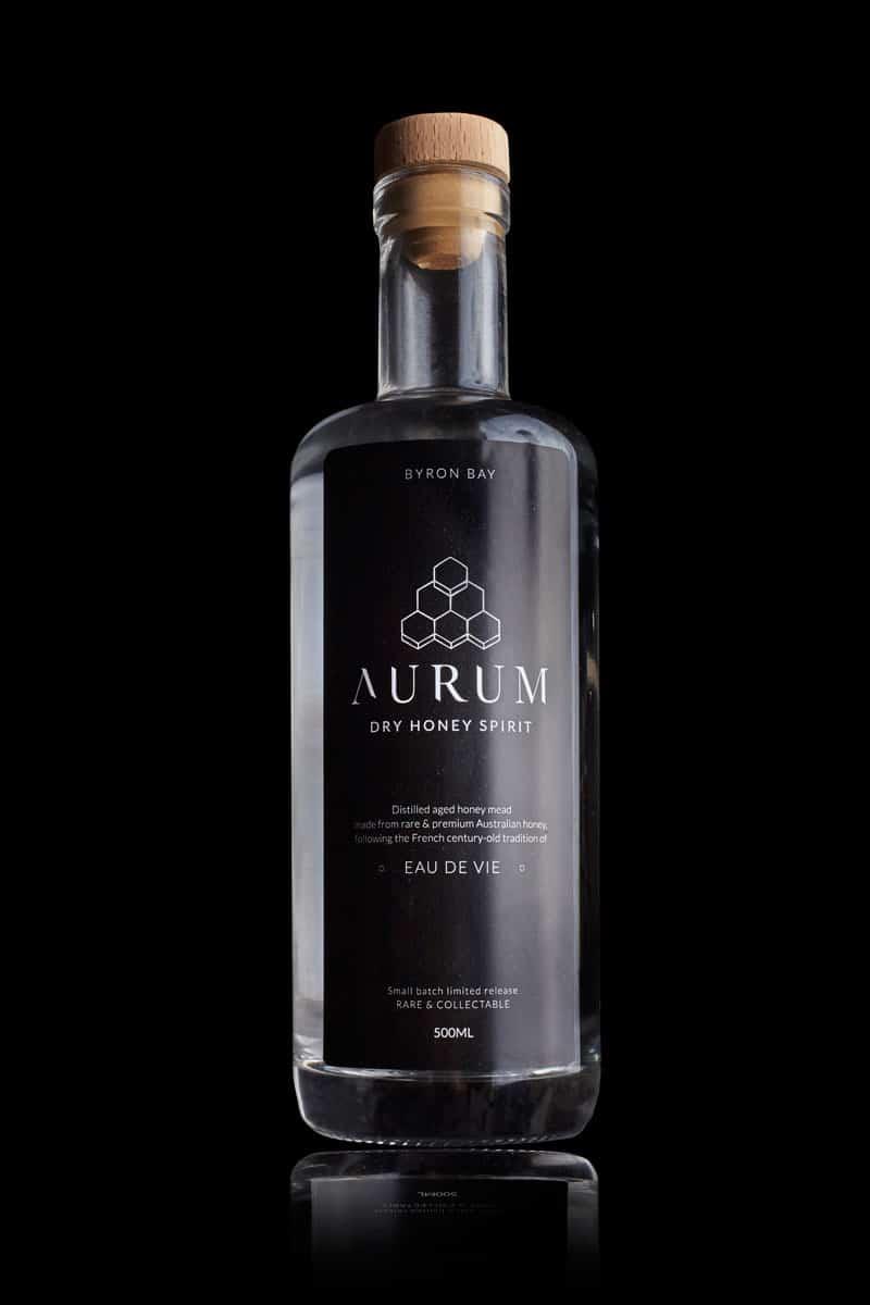 Aurum Dry Honey Mead Spirit 2020
